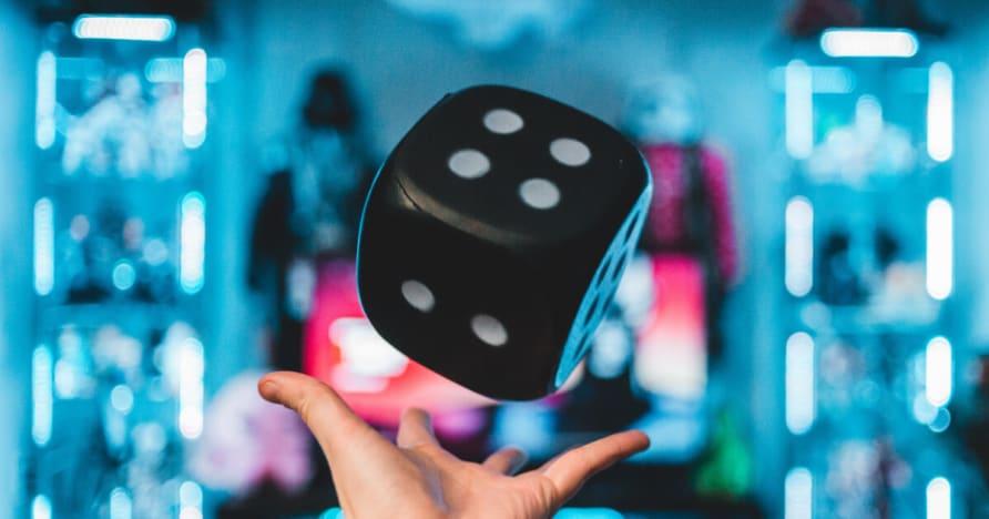 Nuestros tragaperras favoritas en 3D en este momento!