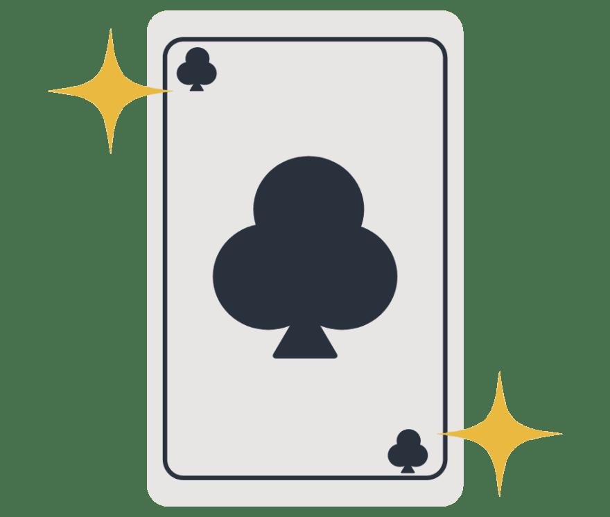 20 Casino Móvil Poker de tres cartas