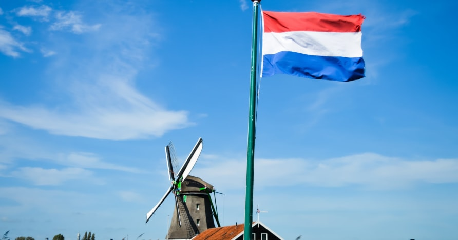 Dutch iGaming Industry to Finally Launch in October 2021