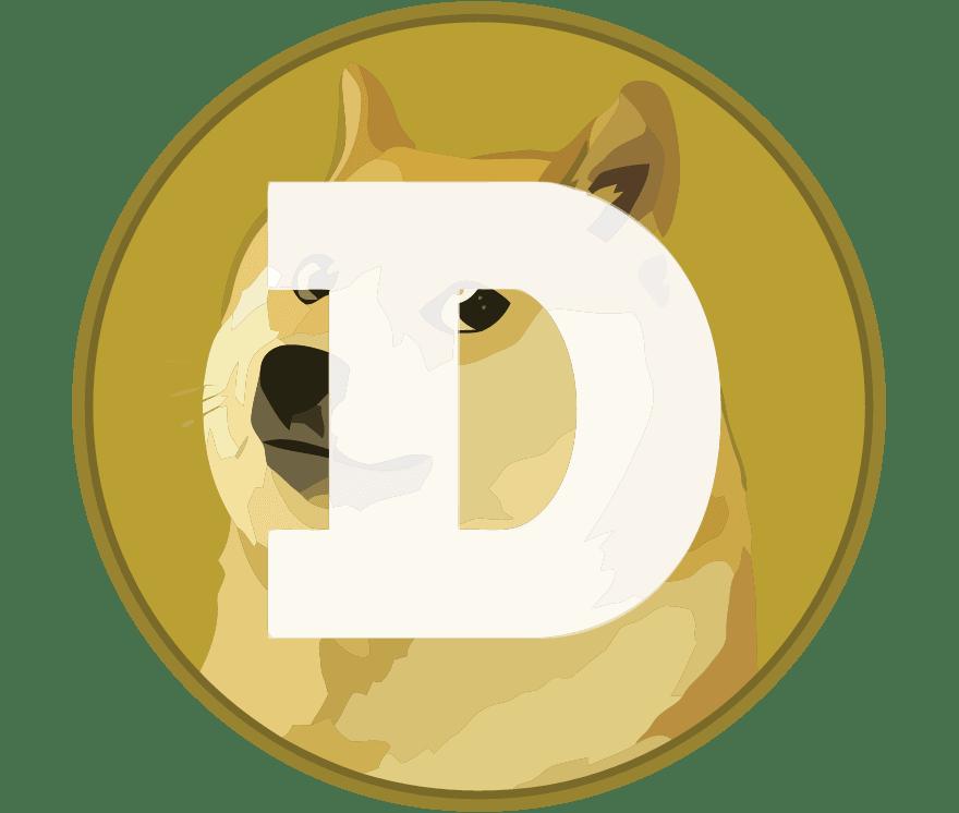 2 Casino Móvil Dogecoin