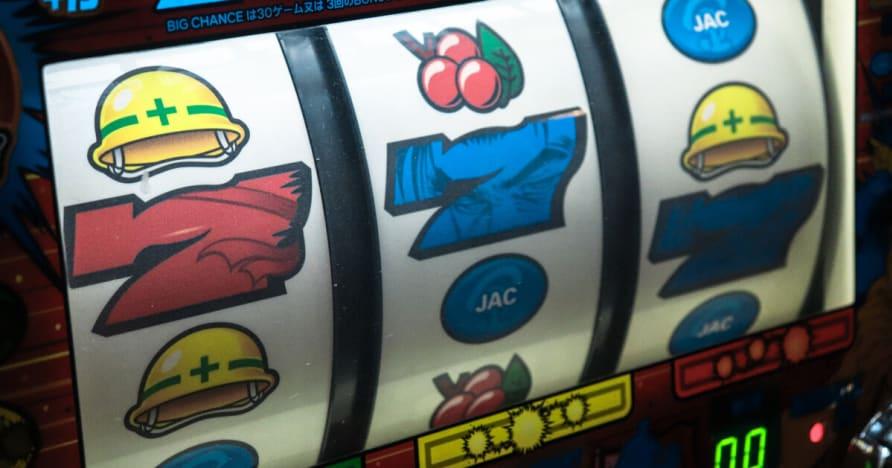 Se móviles que conducen la tendencia de juego en línea?