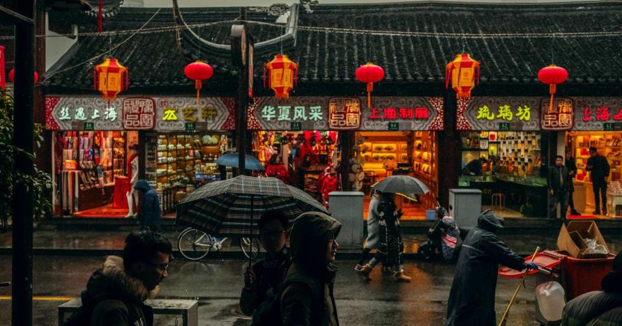 Las mejores máquinas tragamonedas chinas para jugar en 2021