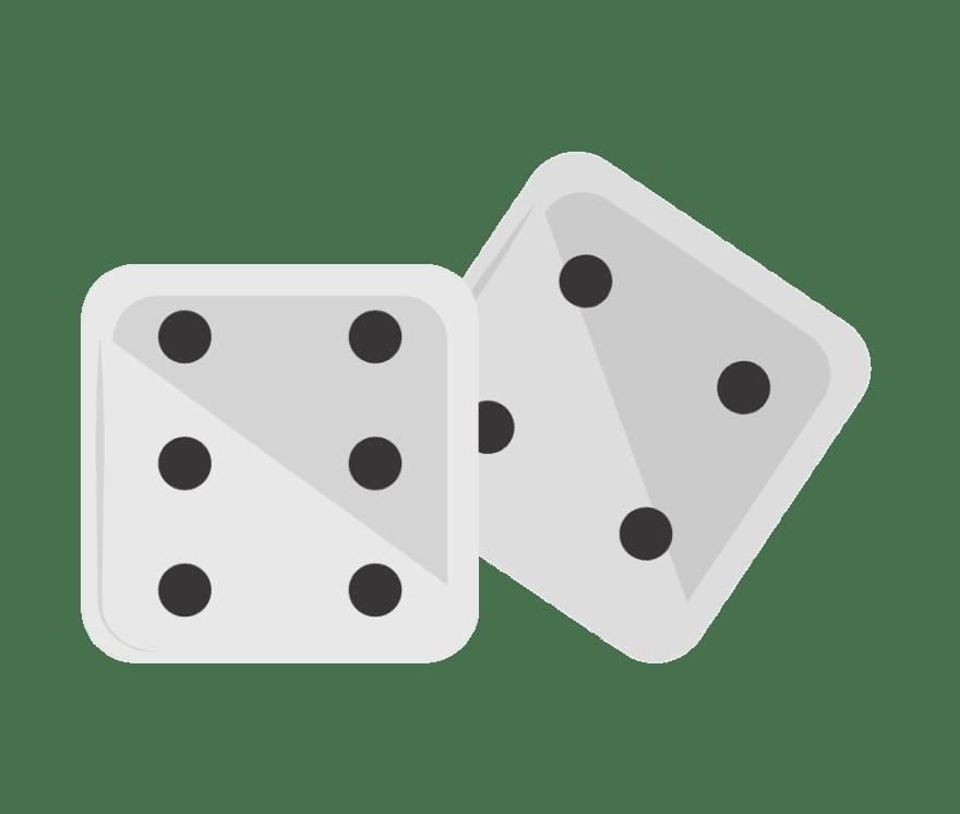 Los 8 mejores sitios de Casino de Sic Bo en línea en Columbia