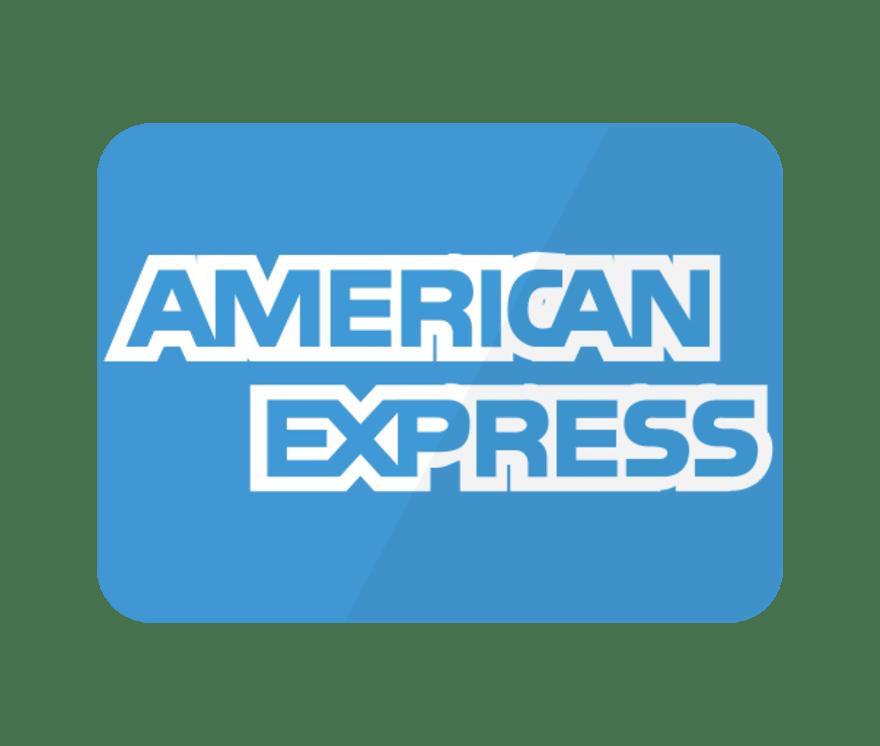 9 Casino Móvil American Express
