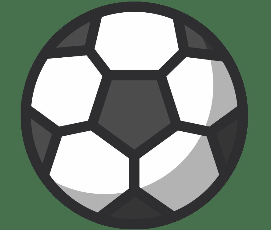 Los 6 mejores casino de Apuestas de fútbol online