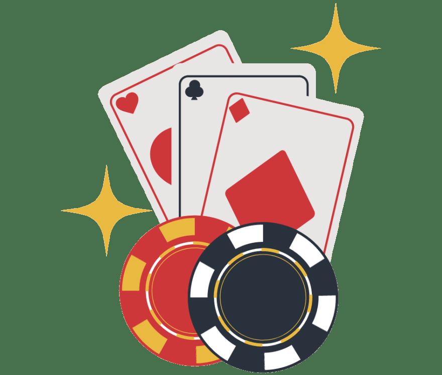 54 Casino Móvil Veintiuna