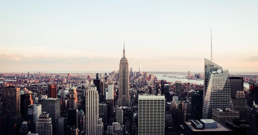 Las apuestas deportivas en línea de Nueva York se lanzarán en vivo después de la última aprobación