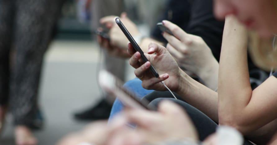 Características de los casinos móviles que son populares en la actualidad