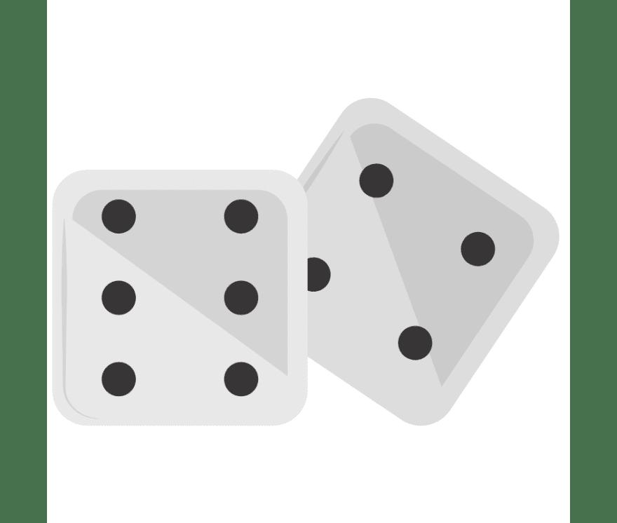 21 Casino Móvil Dados