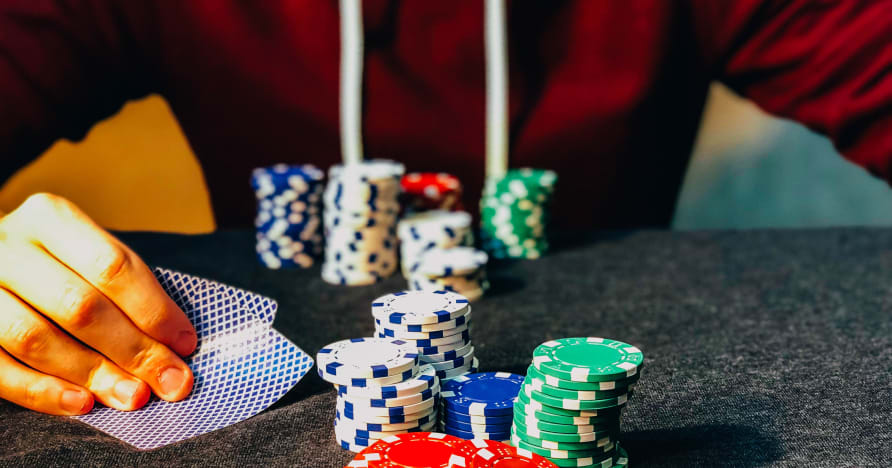 Ganar a lo grande jugando en casinos móviles