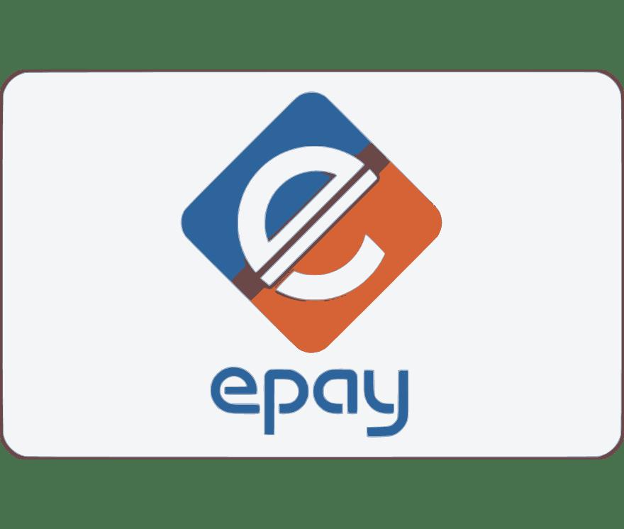 1 Casino Móvil ePay
