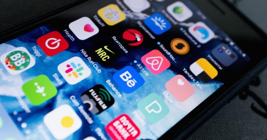 Elegir una aplicación de juegos de apuestas para dispositivos móviles
