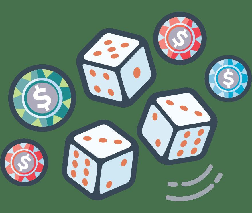 Los 11 mejores casino de Sic Bo online