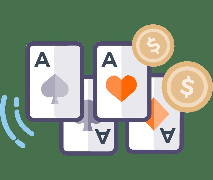 Los 1 mejores sitios de Casino de Extraño en línea en Columbia