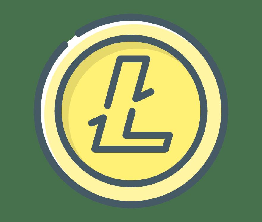 8 Casino Móvil Litecoin