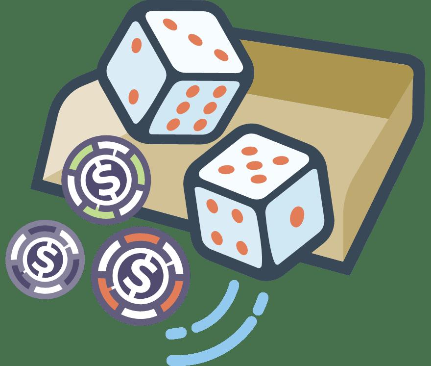 Los 6 mejores casino de Dados online
