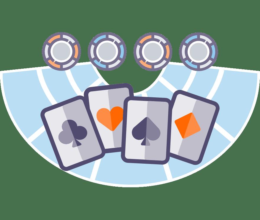 Los 20 mejores sitios de Casino de Bacará en línea en Columbia