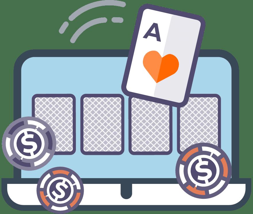 Los 6 mejores casino de Póker caribeño online