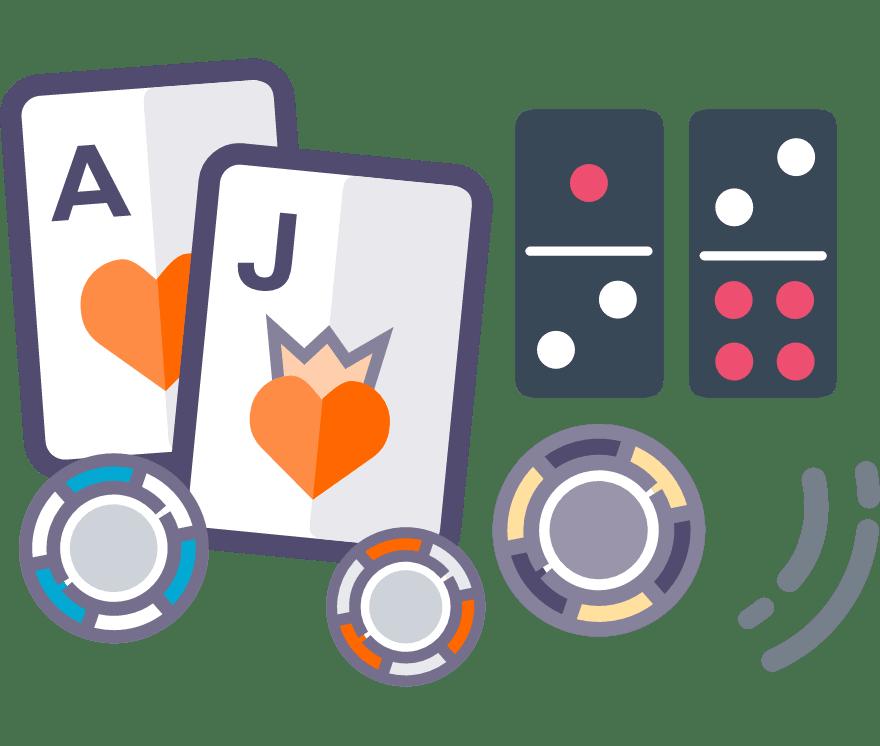Los 11 mejores casino de Pai Gow online