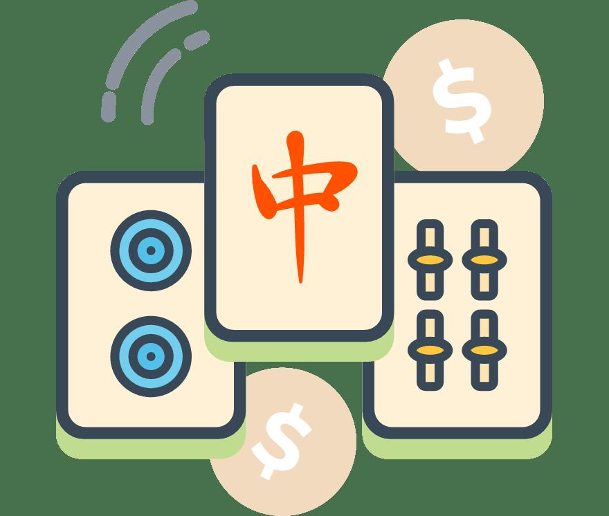 Los 2 mejores sitios de Casino de Dominó chino en línea en Columbia