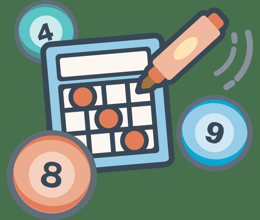 Los 13 mejores casino de Bingo online