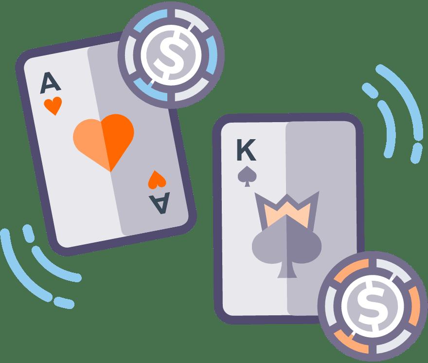 Los 1 mejores casino de Guerra de casino online